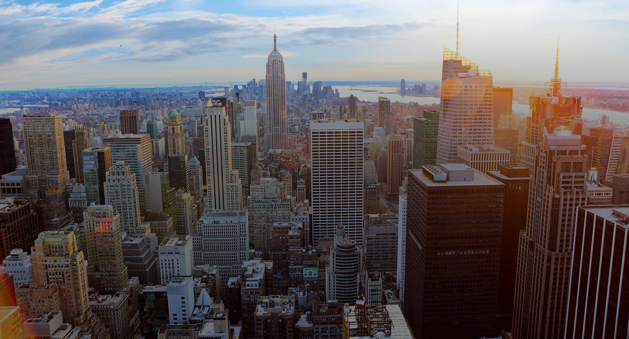 Free Wallpaper New York City