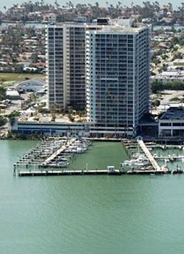 Flamingo Plaza Miami